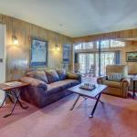Mallard Lake House, Big Bear Lake