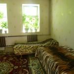 GuestHouse Pegas, Cholpon-Ata