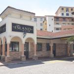 The Island Club, La Savina 114,  Cape Town