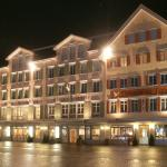 Hotel Weisses Rössli, Brunnen