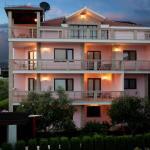 Villa Stobrec, Split
