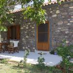 Perivoli Stone house, Skála Eresoú
