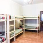 Rooms on Zvezdnyy Bulvar, Moscow