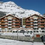 Hotel Pictures: Residenz Ambassador B11, Leukerbad