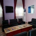 Yabah Hotel, Awiabo