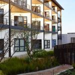 In+Out Living in Maboneng, Johannesburg
