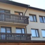 Apartments 486,  Český Krumlov