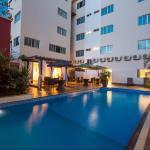 Pumma Business Hotel,  Canaã dos Carajás
