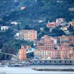 La Torre, Rio Marina