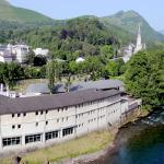 Hôtel La Source, Lourdes