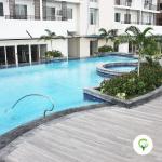 Circulo Verde Apartment,  Manila