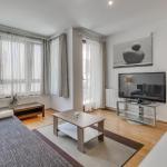 Gozsdu Premier Apartment, Budapest