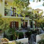 Alexandra's House, Skiathos Town