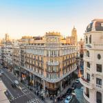 Iberostar Las Letras Gran Via, Madrid