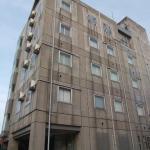 Asahi City Inn Hotel, Takaoka