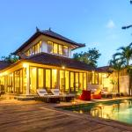 Villa Kudeta Beach, Seminyak
