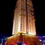 Homedi Suites @ F1 Hotel Manila, Manila