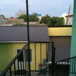 Sunny Inn, Berdyans'k