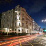 Ashburn Hotel,  London