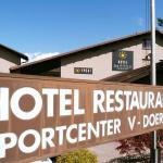 Hotel Sportcenter Fünf Dörfer,  Zizers