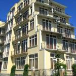 Hotel Diana,  Kobuleti