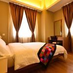 Jetty Suites Apartment,  Melaka