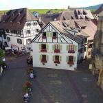 L'Hostellerie du Château, Eguisheim