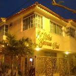 Gairaca Real Hotel, Santa Marta