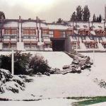 DUT Bariloche con Maxisol,  San Carlos de Bariloche
