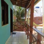 Casa Morada dos Ventos, Jericoacoara