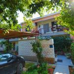 Apartment Marija 1387, Fažana