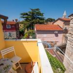 Dario Room, Novigrad Istria