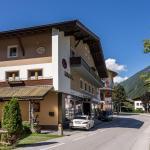 Appartements Rieser, Mayrhofen