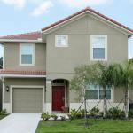 Paradise Palms Six Bedroom House with Private Pool 4D7, Kissimmee