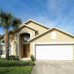 Emerald Island Resort Four Bedroom House with Private Pool T9D3, Kissimmee