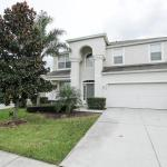 Windsor Hills Six Bedroom House with Private Pool KD3R, Orlando