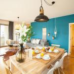 Sweet Inn Apartments - Godecharles, Brussels