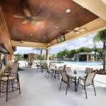Paradise Palms Four Bedroom Townhouse 9F2, Kissimmee