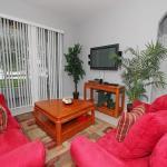 Windsor Hills Three Bedroom Apartmentminium Q28, Orlando