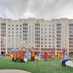 Apartment in Astana, Astana