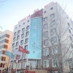 Manhattan Astana Hotel, Astana