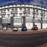 The President Hotel, Blackpool