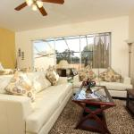 Windsor Palms Resort Three Bedroom Townhouse 2G4, Kissimmee