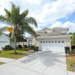 Windsor Palms Six Bedroom House with Private Pool 8I3, Kissimmee