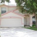 Lindfields Estates Four Bedroom House with Private Pool 83F, Kissimmee