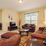 Vista Apartment Three Bedroom Apartment B7B, Orlando