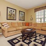 Vista Apartment Three Bedroom Apartment G3F, Orlando