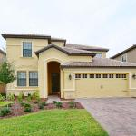 Championsgate Six Bedroom House with Private Pool 906, Kissimmee