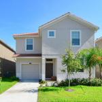 Paradise Palms Six Bedroom House with Private Pool 509, Kissimmee