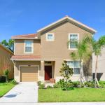 Paradise Palms Six Bedroom House with Private Pool 512,  Orlando